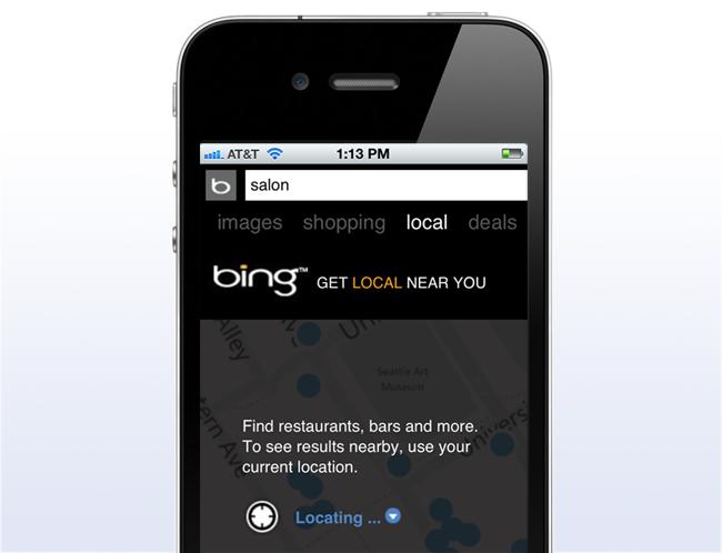 Get Found on Google, Bing & Yahoo