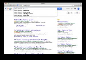 search suggest screenshot