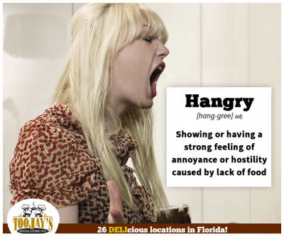 hangry-toojays